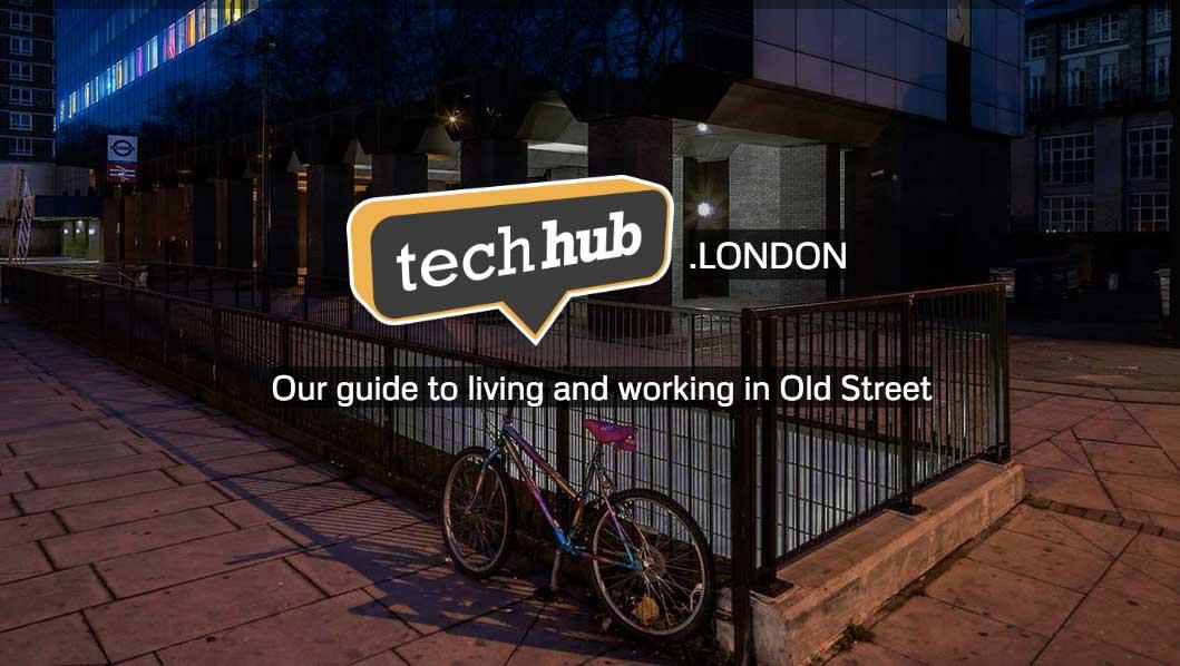 TechHub.LONDON